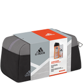Bild: adidas Adipower Maximum Performance Toilettentasche Geschenkset