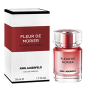 Bild: Lagerfeld Fleur de Murier EDP