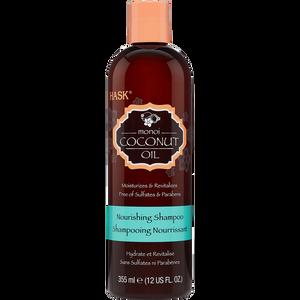 Bild: HASK Monoi Oil Shampoo