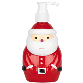 Bild: Beauty Bath Seifenspender Nikolaus