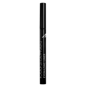 Bild: MANHATTAN Eyemazing Liner black laque