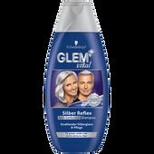 Bild: Schwarzkopf Anti-Gelbstich Shampoo Silber Reflex