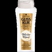 Bild: Schwarzkopf GLISS KUR Hair Repair Shampoo Winter Repair