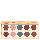 Bild: essence Fall back to nature Eyeshadow Palette