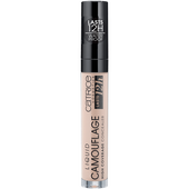 Bild: Catrice Liquid Camouflage Concealer light natural