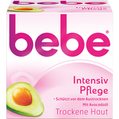 Bild: bebe Young Care Intensivpflegecreme