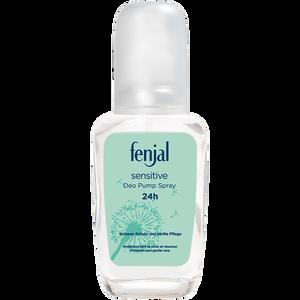 Bild: Fenjal Parfum Deodorant Pumpspray