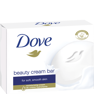 Bild: Dove Beauty Cream Bar
