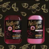 Bild: Nature Box Pflegeset Mandel-Öl