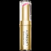 Bild: MAX FACTOR Lipfinity Long Lasting Lipstick stay exclusive