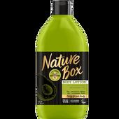 Bild: Nature Box Body Lotion Avocado-Öl