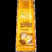 Bild: GARNIER FRUCTIS Oil repair Wunder Butter Shampoo
