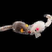 Bild: Fellmaus klein