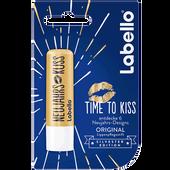Bild: labello Time To Kiss - Silvester Edition