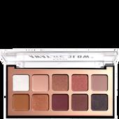 Bild: NYX Professional Make-up Lidschatten Palette