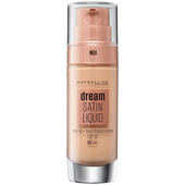 Bild: MAYBELLINE Dream Satin Liquid Make Up ivory