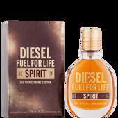 Bild: Diesel Fuel for Life Spirit EDT