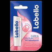 Bild: labello Care & Colour Rosé