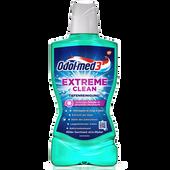 Bild: Odol-med3 Mundspülung Extreme Clean