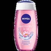 Bild: NIVEA Pflegedusche waterlily & oil