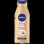 Bild: NIVEA VITAL Body Lotion