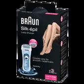 Bild: Braun Silk-épil Legs & Body Ladyshaver LS 5160