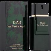 Bild: Van Cleef & Arpels Van Cleef Tsar EDT