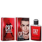 Bild: Cristiano Ronaldo CR7 EDT