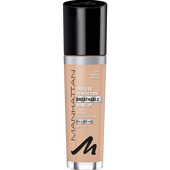 Bild: MANHATTAN Endless Perfection Breathable Foundation classic beige