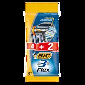 Bild: BIC Flex 3 Rasierer