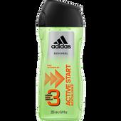 Bild: adidas Hair & Body Active Start 3in1