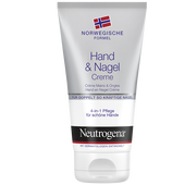 Bild: Neutrogena Norwegische Formel Hand & Nagelcreme