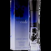 Bild: Giorgio Armani Code Femme EDP 50ml