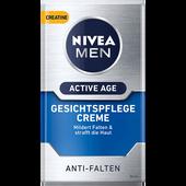 Bild: NIVEA MEN DNAge Anti-Falten Gesichtspflege