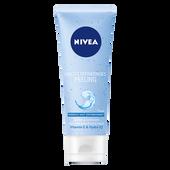 Bild: NIVEA Aqua effect Hautverfeinerndes Peeling