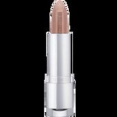 Bild: Catrice Prisma Chrome Lippenstift good nudes!