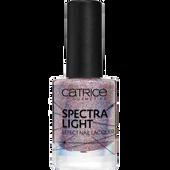 Bild: Catrice Spectra Light Effect Nagellack down the milky way