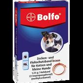 Bild: Bolfo Flohschutzband