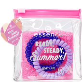 Bild: essence Ready, Steady, Summer! Gym Kit