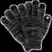 Bild: LOOK BY BIPA Smartphone Handschuhe schwarz