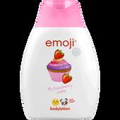 Bild: emoji Strawberry Cake Bodylotion