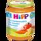 Bild: HiPP Bio-Schinkennudeln mit Tomaten und Karotten