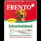 Bild: FRENTO Schutzhalsband für Hunde