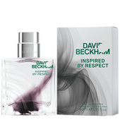Bild: David Beckham Inspired by Respect EDT