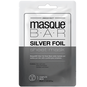 Bild: masque BAR Silver Foil Sheet Mask