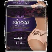 Bild: always discreet Boutique Pants Plus medium