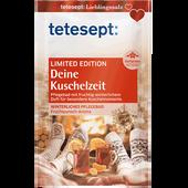 Bild: tetesept: Limited Edition Deine Kuschelzeit - winterliches Pflegebad