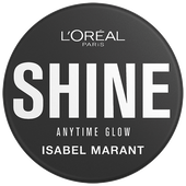 Bild: L'ORÉAL PARIS ISABEL MARANT Shine Highlighter Anytime Glow