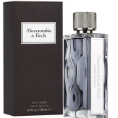 Bild: Abercrombie & Fitch First Instict Man EDT