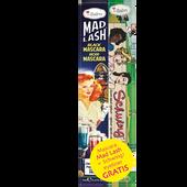 Bild: theBalm Mascara Mad Lash + gratis Schwing Eyeliner
